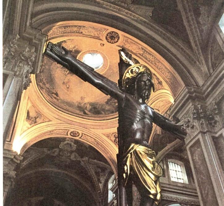 Croce nera Pugliano