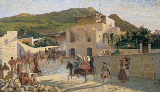 De Gregorio Anacapri 1874