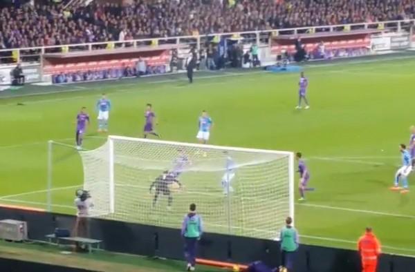 Goal Higuain