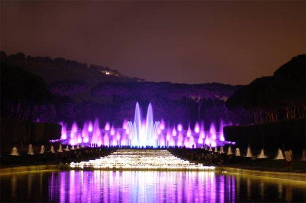 Fontana dell'Esedra