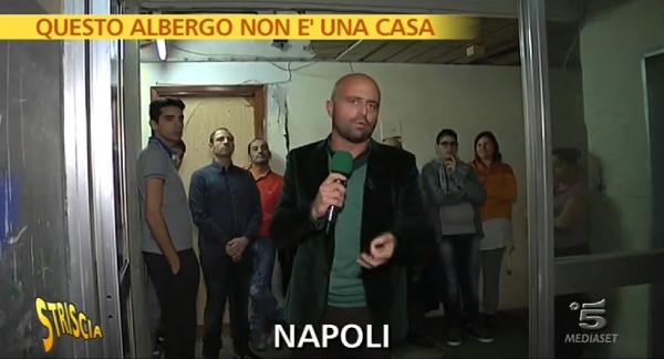 Luca Abete - Motel Agip