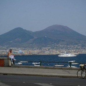 Napoli meteo