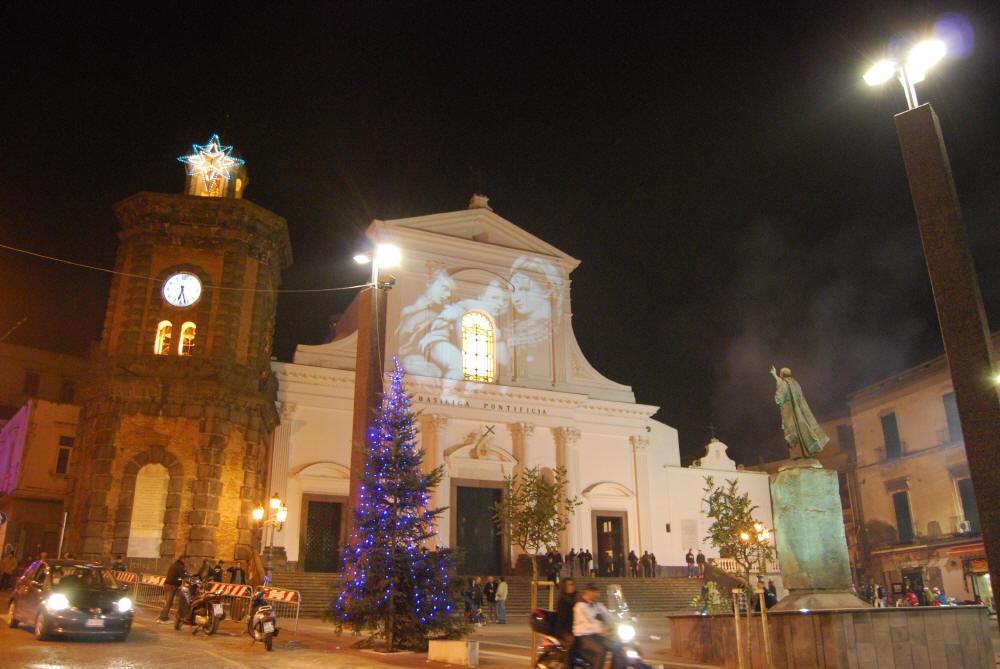 Natale a Torre del greco