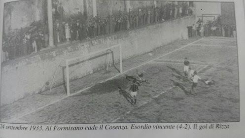 Repertorio Savoia - Cosenza