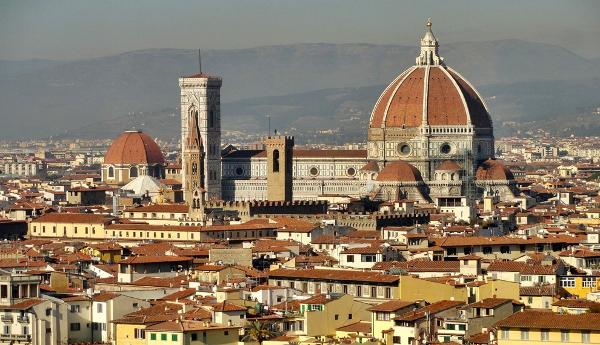 Toscana, Firenze