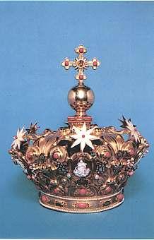 corona maria