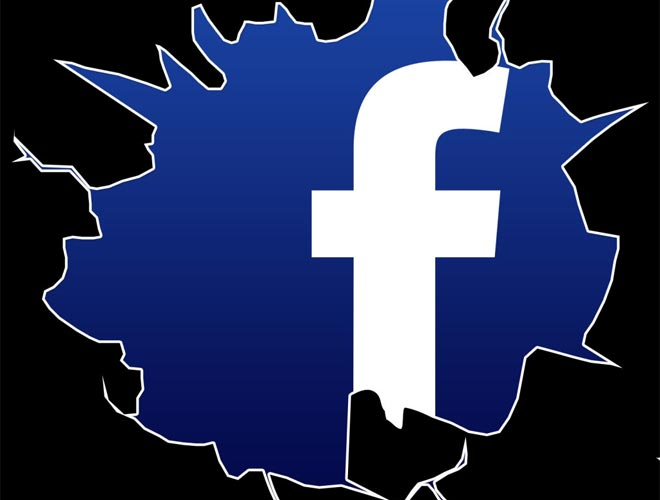 Facebook: nuovo virus chat