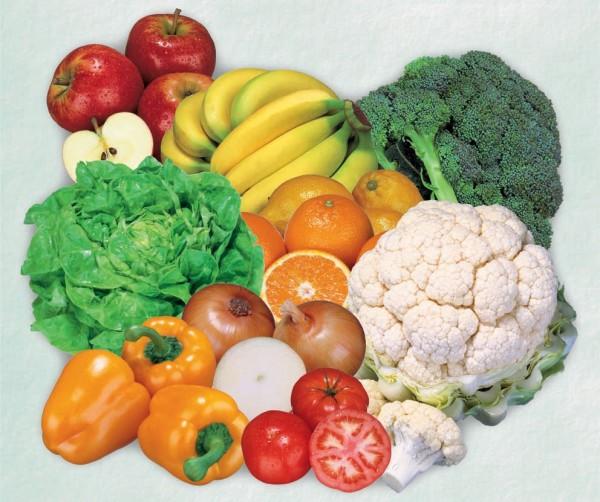 Frutta: ecco come sceglierla