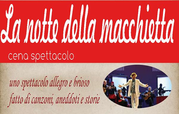 macchietta