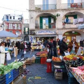 mercati napoli
