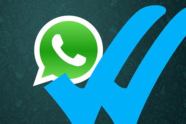 Doppia spunta blu WhatsApp: ecco come eliminarla