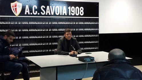 Salvatore Campilongo