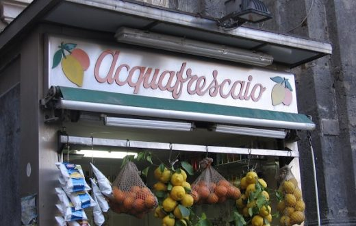 Acquafrescaio