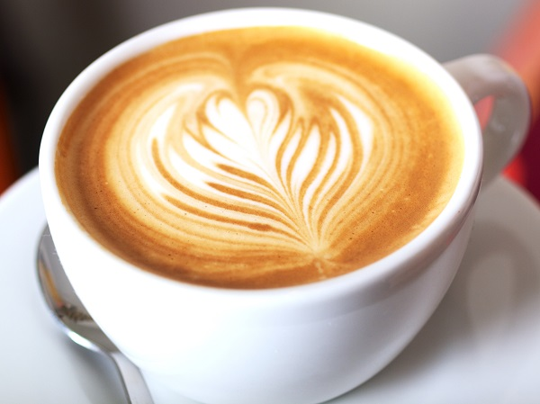 Cappuccino premaman