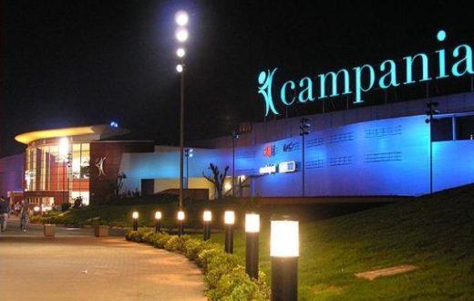 Centro Campania