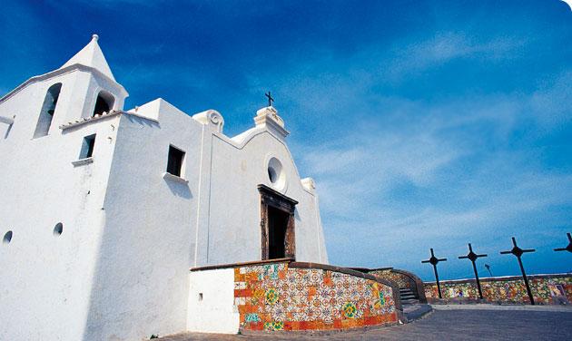 Chiesa Ischia