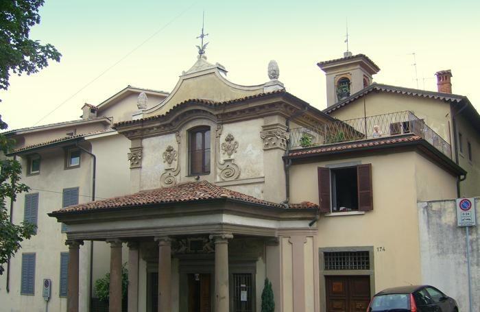 Chiesa della Beata Vergine