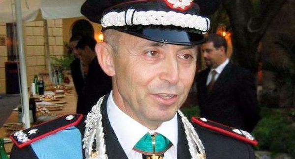 Generale Gennaro Niglio