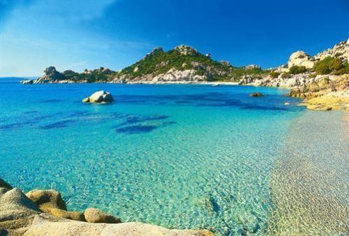 Isola Spargi della Maddalena