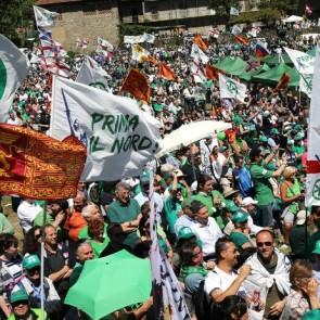 Lega Nord - meridionali