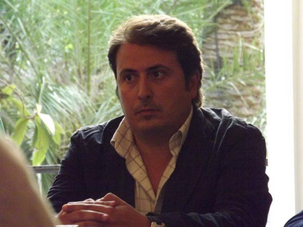 Maurizio Minichino Portici