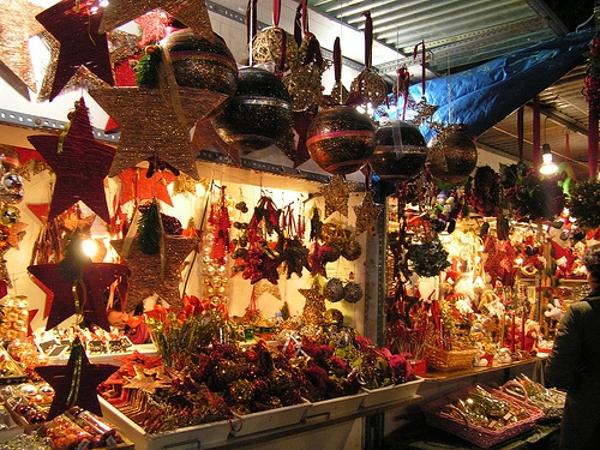 Mercatini di Natale a Napoli 2014 - Astrolabor&Artestesa