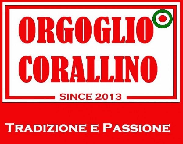Orgoglio Corallino
