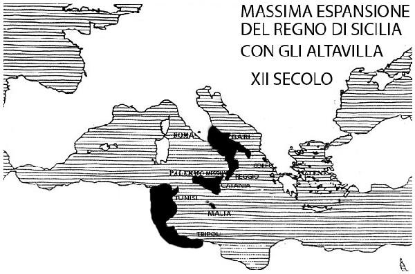 Ruggero II - Regno di Sicilia