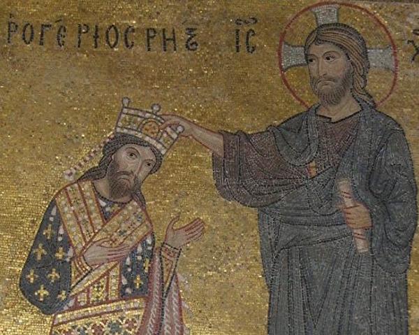 Ruggero II d'Altavilla il Normanno, Re di Sicilia