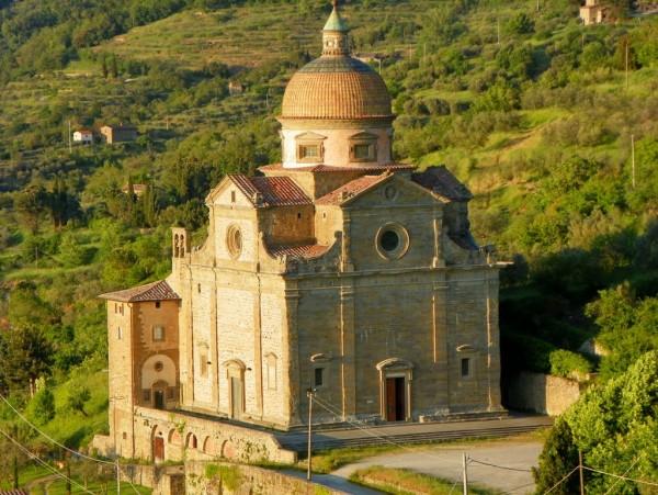 S. Maria Nuova a Cortona