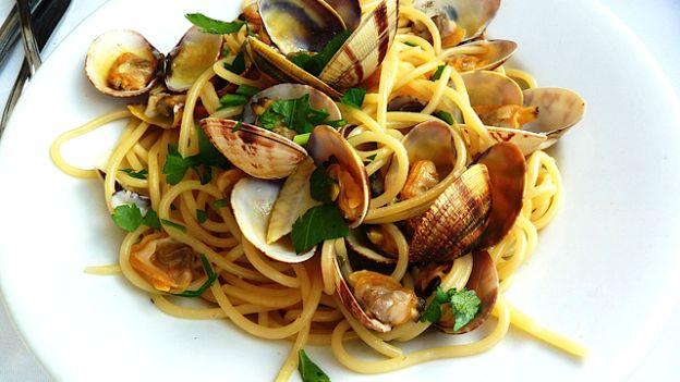 Bella Cosa Restaurant Menu