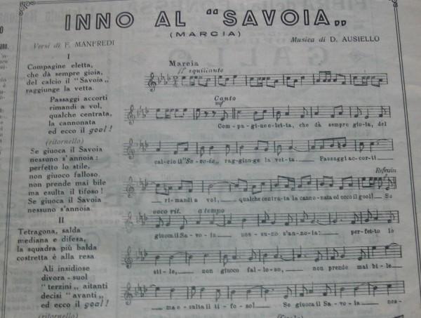 Spartito-dellInno-del-Savoia-calcio