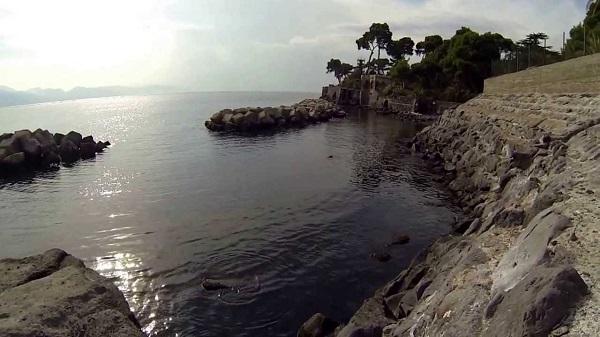 Spiaggia dell'Oncino