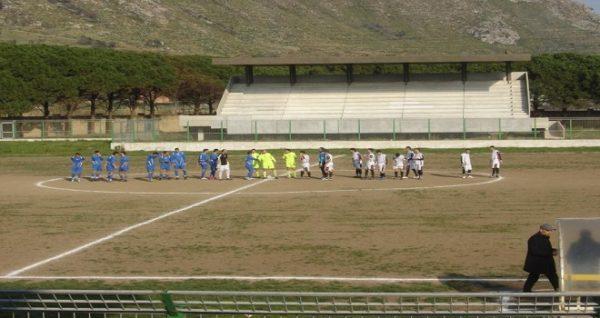 Stadio Conte di Mondragone