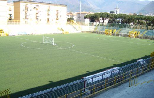 Stadio Menti