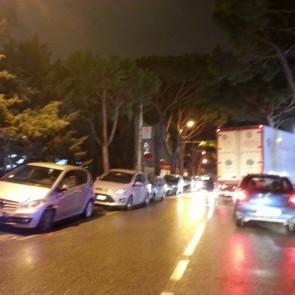 Via Benedetto Cozzolino