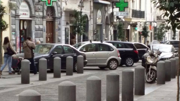 Via Roma - Torre del Greco (1)