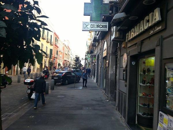 Via Roma - Torre del Greco