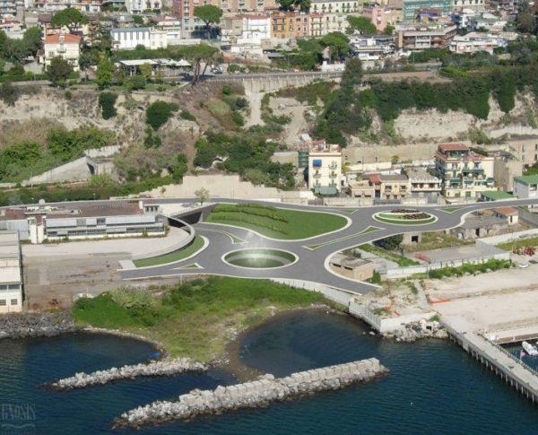Viabilità Napoli Pozzuoli