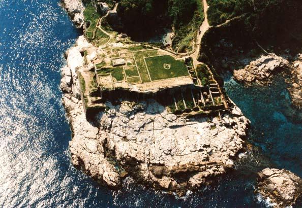 Villa Pollio a Sorento