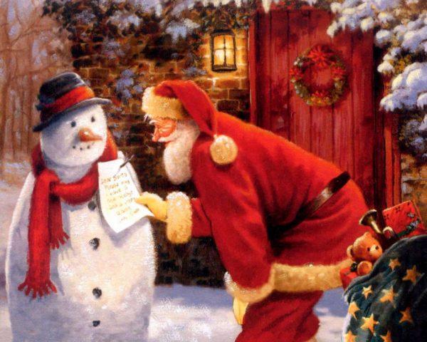 Voglia di Natale? Ecco dove trovare tutti i villaggi di Babbo Natale di Napoli e provincia