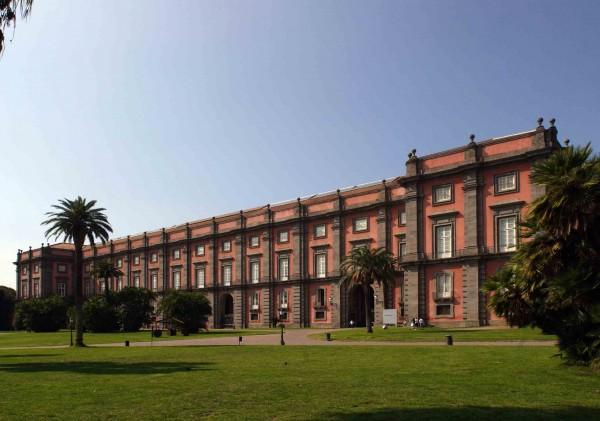 Museo di Capodimonte.