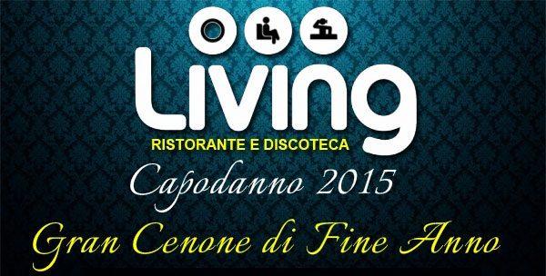 Cenone e disco, il Capodanno al Living di Varcaturo