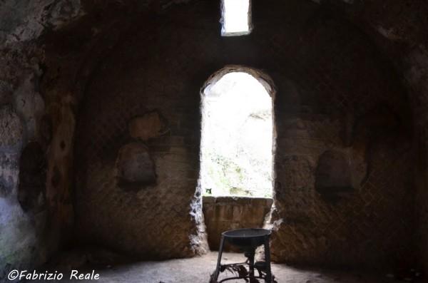 colombario romano tomba di virgilio