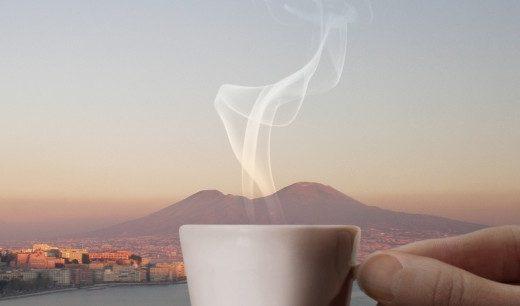 espresso napoletano