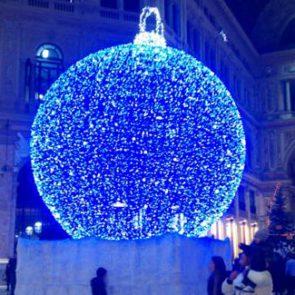 natale a Napoli