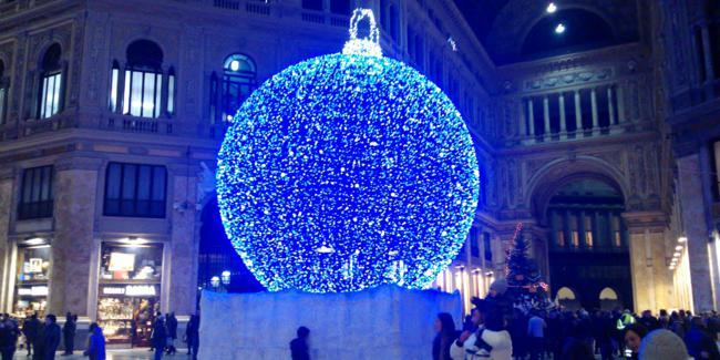Immagini Di Napoli A Natale.Cosa Fare A Napoli La Sera Di Natale Ecco Qualche Proposta