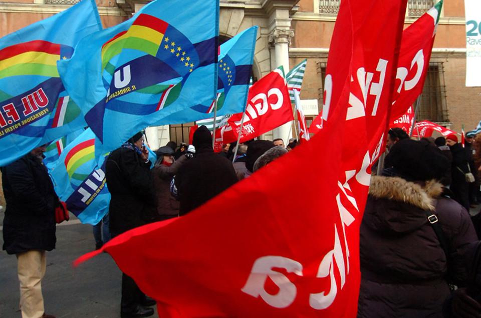 12 dicembre sciopero generale orari