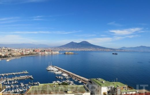 weekend, Napoli