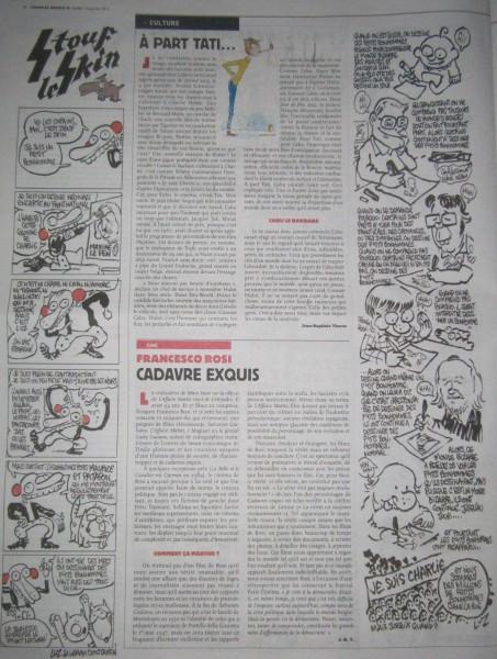 Charlie Hebdo 12